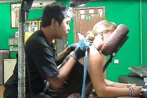 tattoo-stechen